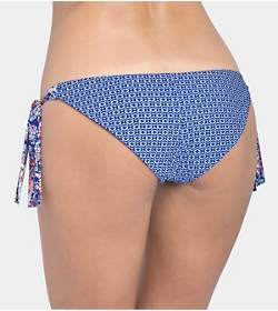 SLOGGI SWIM AQUA ROMANCE Brazilian brief
