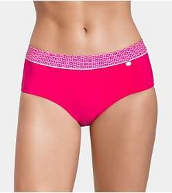 SLOGGI SWIM RASPBERRY SWEETS Bikini midi