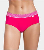 SLOGGI SWIM RASPBERRY SWEETS Bikini-miditrusse
