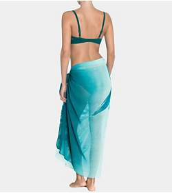 SLOGGI SWIM JADE ESSENTIALS Pareo
