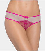 ROMANCE SPOTLIGHT Brazilian brief