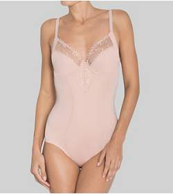 MODERN BEAUTY Bodysuit underwired