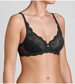 AMOURETTE 300 High apex bra