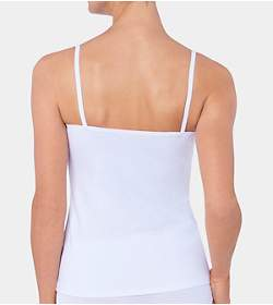 SLOGGI 24/7 COTTON Top con spalline