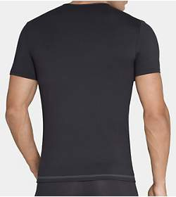 SLOGGI MEN BASIC SOFT Shirt with short sleeves