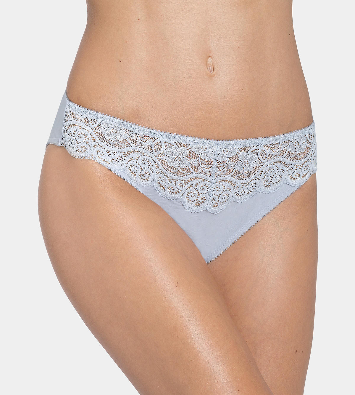 AMOURETTE 300 COTTON & LACE