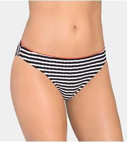 OCEAN RIPPLE Slip Bikini Tai