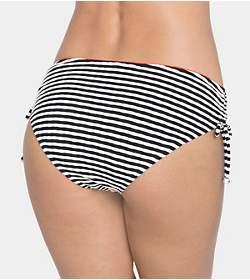 OCEAN RIPPLE Slip Bikini Midi