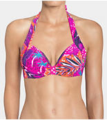 PAINTED TULUM Magic Wire Bikini Oberteil