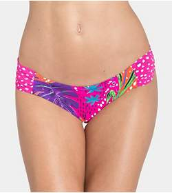 PAINTED TULUM Bikini-mini