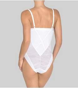 AIRY SENSATION Bodysuit underwired