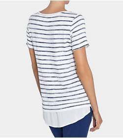 MIX & MATCH T-shirt Topp
