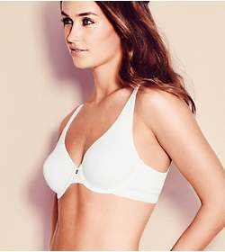 BODY MAKE-UP COTTON TOUCH Reggiseno con ferretto