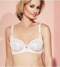 WILD ROSE FLORALE Wired bra