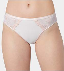 WILD ROSE FLORALE Tai brief