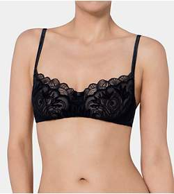 VELVET SPOTLIGHT Wired bra