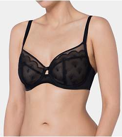 BEAUTY-FULL GRACE Wired bra