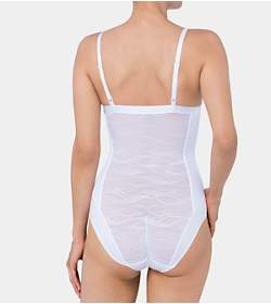 AIRY SENSATION Shapewear Body med bøjle