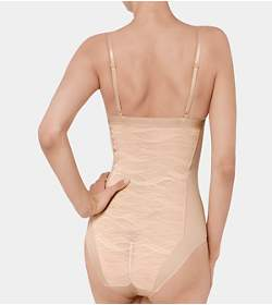 AIRY SENSATION Shapewear Body med byglar
