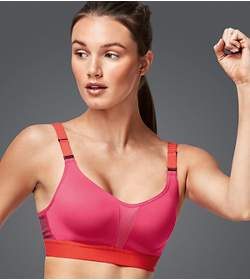 TRIACTION BOOST LITE Reggiseno sportivo effetto push-up