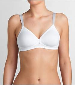 SOFT & FORM Non-wired bra