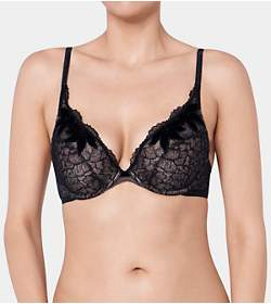 LAVISH ESSENCE Push-up bra