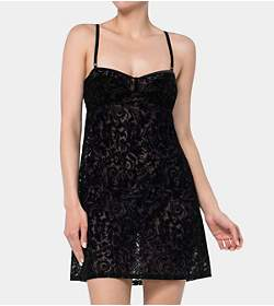 VELVET SPOTLIGHT Night dress