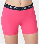 TRIACTION CARDIO PANTY Shorts sportivi