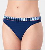 JETPLANE FLAIR Bikini Slip haut échancré