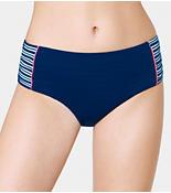 JETPLANE FLAIR Slip Bikini Midi