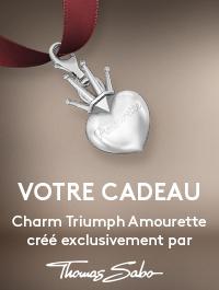 Amourette Charm