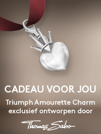 Amourette Charm